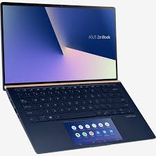 NOTEBOOK ASUS TOUCH